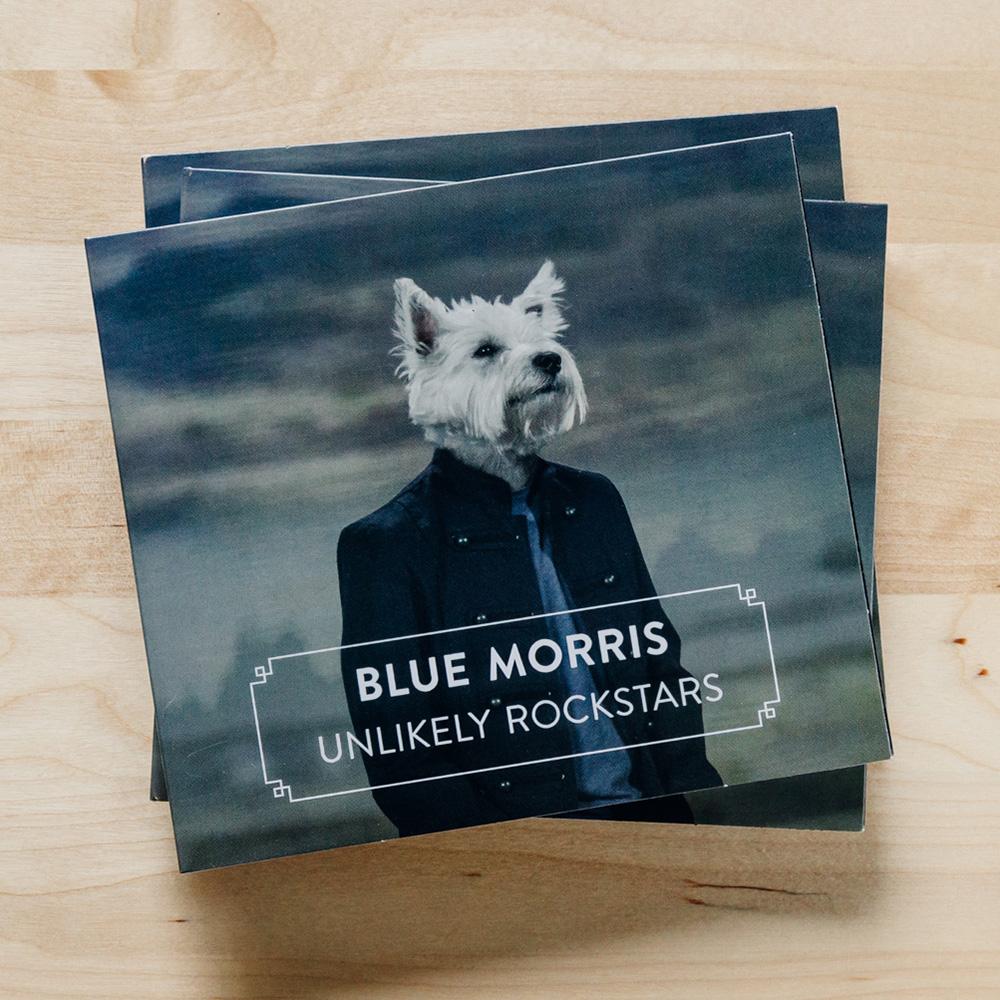 Blue Morris